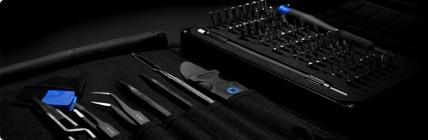 Kit Strumenti Pro Tech