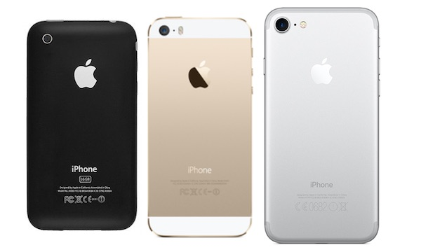 How To Identify Iphone Model >> Id Your Iphone Ifixit