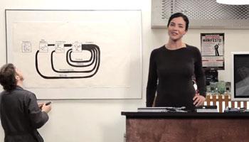 Taller de sustentabilidad de Autodesk