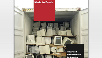 Made to Break por Giles Slade